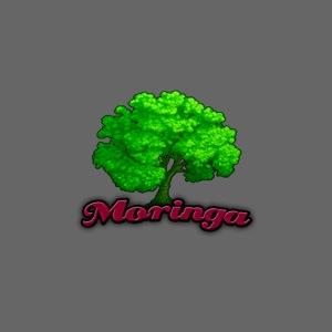 Moringa Logo Samsung S6 Case