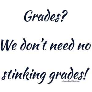 Grades for Homeschool