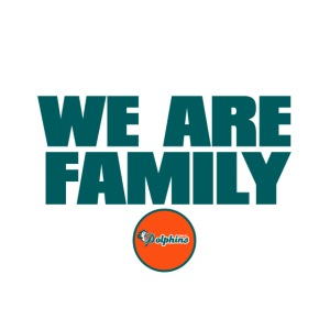 we are family dolphins 2