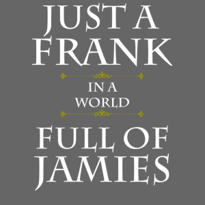 frank in a world of jamie