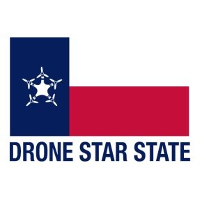Drone Star State - Long Sleeve