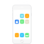 iDrone - No Background