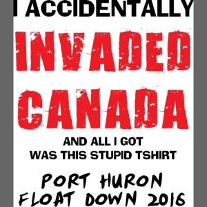 Canada Invasion 2016