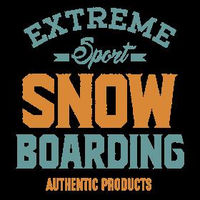 Snowboard m1c