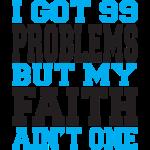 Got 99 Problems