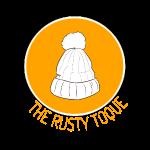 The Rusty Toque Orange Logo 2