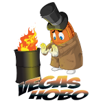 THE VEGAS HOBO