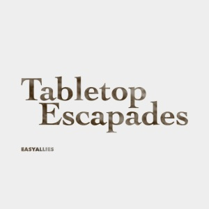 Tabletop Escapades Logo
