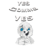 Yes Comma Yes
