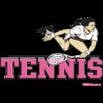Tennis 001 - Pink 002 TC