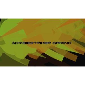 ZombieStriker Banner