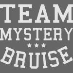 Team Mystery Bruise