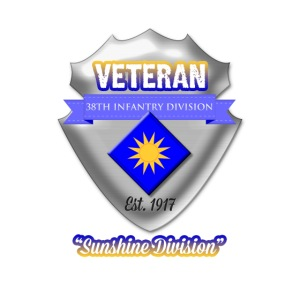 Veteran: 40th ID