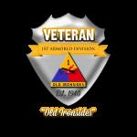 Veteran: 1st AD