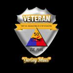 Veteran: 50th AD