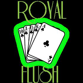 royal flush 3