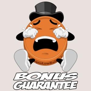 THE BONUS GUARANTEE PENNY