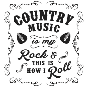 Country Music is my Rock