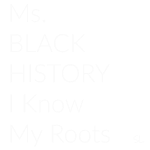 BLACK HISTORY Shirt