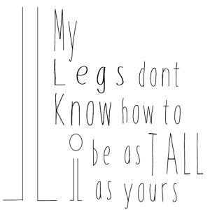 My-Legs