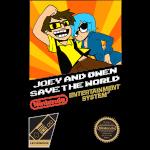 Joey & Owen NES
