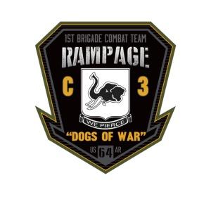 64th Armor: C Company