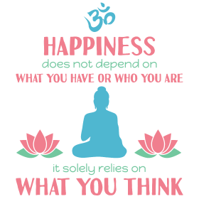 Happiness-what you think