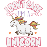 4_I don't care I'm a unicorn