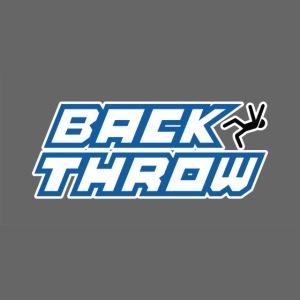Back Throw Logo
