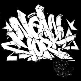 Behr - New York Graffiti Design
