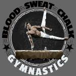 Blood, Sweat & Chalk