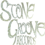 Stone Groove Records - Pinch Marble Logo (shirt)