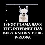 Logic Llama 05