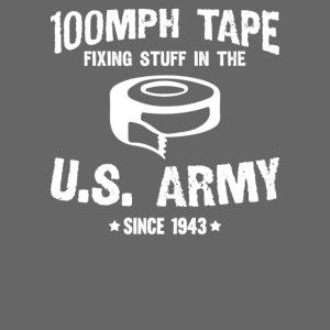 100mph Tape