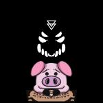Ouija Board Ham Tee