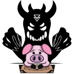 Slapped Ham Ouija Board