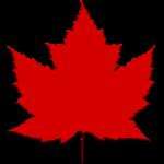 Canada Maple Leaf Souvenir Gifts