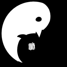 (PP) Yin Yang+