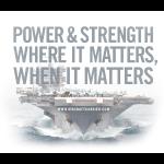 Aircraft Carrier Month 2