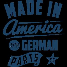 American German