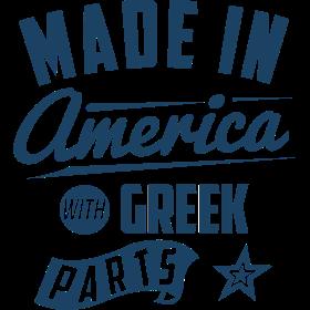 American Greek