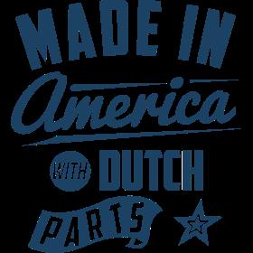 American Dutch