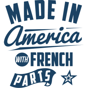 American French