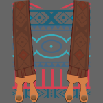 Wandering Oaken Costume