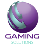 The Gaming Solutions LOGO