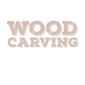 All I care about is Wood carving and like maybe th