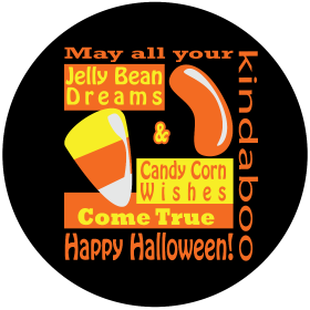 Candy Corn Wishes