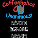 CU DeathBeforeDecaf