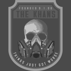 White Khan Emblem
