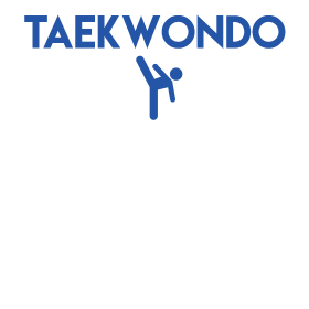 Taekwondo. Be different